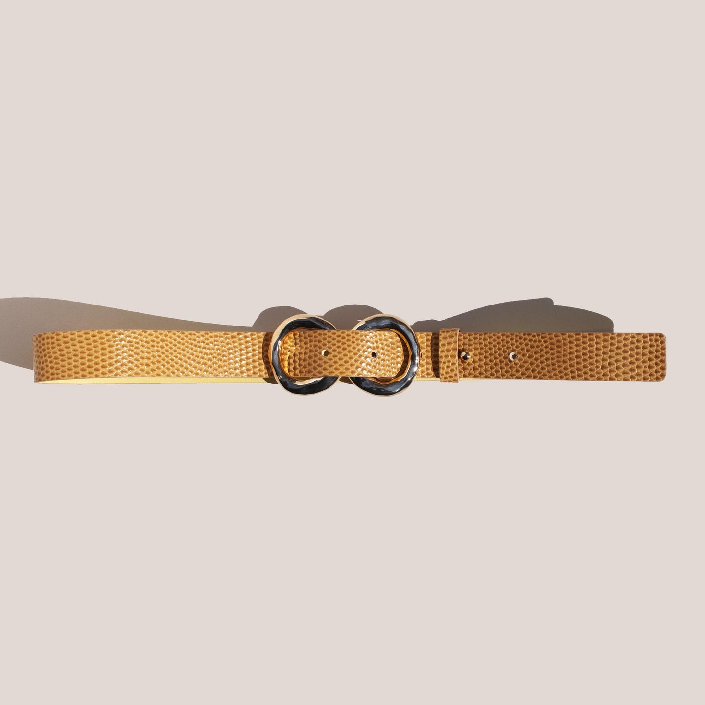 Rejina Pyo - Infinity Belt, front view, available at LCD.