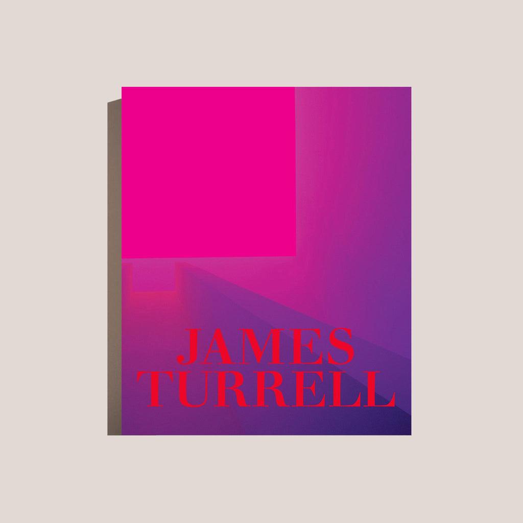 James Turrell: A Retrospective, available at LCD.