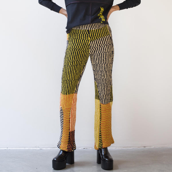 Eckhaus Latta - Jerome Pant - Tuscan Sun, front view, available at LCD.