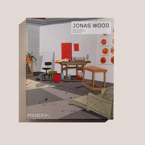 Jonas Wood, available at LCD.