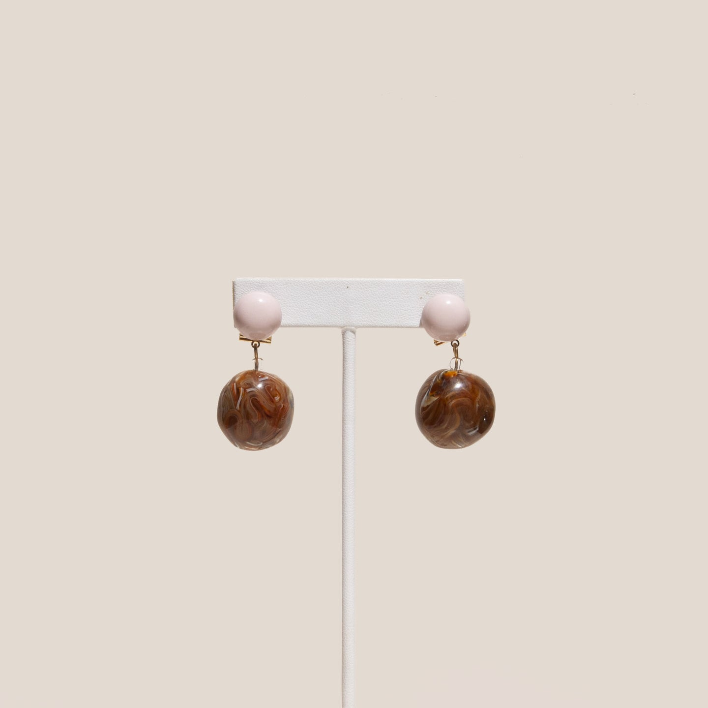 Rachel Comey - Juniper Earrings, available at LCD.