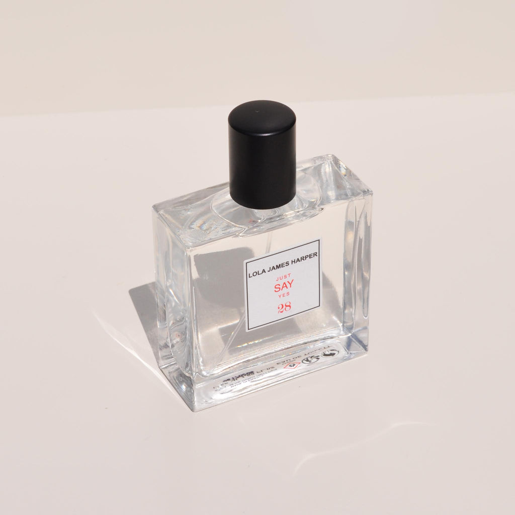 Just Say Yes Eau de Toilette