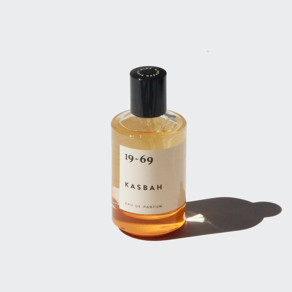 19-69 - Kasbah Eau de Parfum, available at LCD