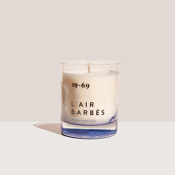 19-69 - L'air Barbès Bougie Parfumée, available at LCD.