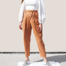 Load image into Gallery viewer, Rejina Pyo - Larissa Trousers, front view, available at LCD.