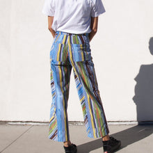 Load image into Gallery viewer, Collina Strada - Left Eye Trouser - Stripe, available at LCD