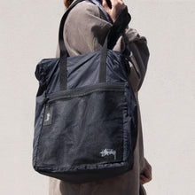 Load image into Gallery viewer, Stussy - Light Weight Travel Tote, available at LCD.