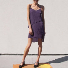 Load image into Gallery viewer, 1017 Alyx 9SM - Lily Slip Dress, front view, available at LCD.