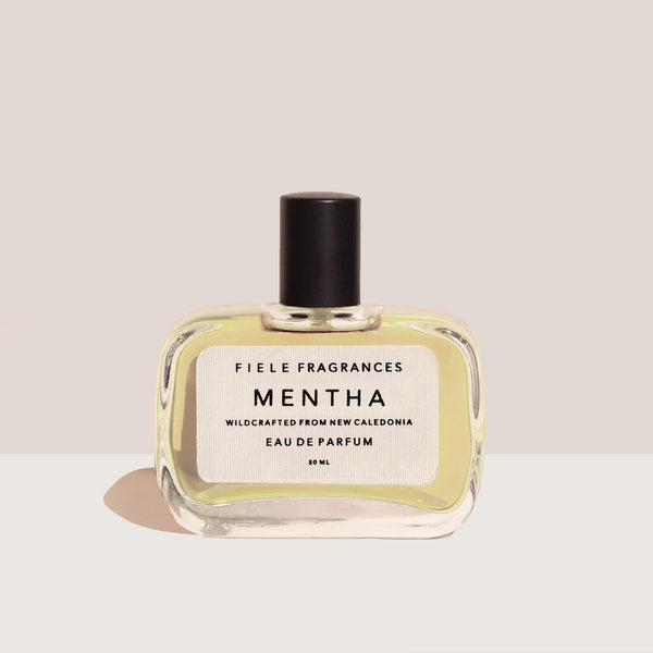 Fiele Fragrances - Mentha Eau De Parfum, available at LCD.