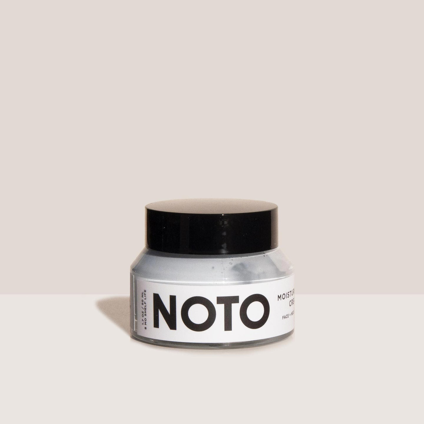 NOTO Botanics - Moisture Riser Cream, available at LCD.