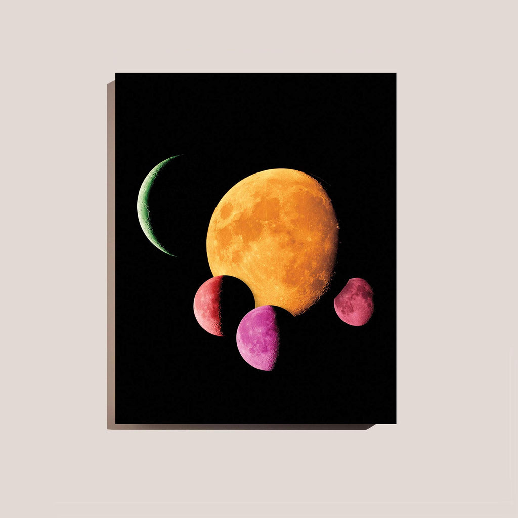 Moon Atlas by Luca Missoni, available at LCD.