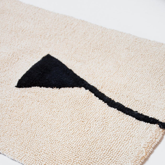 Cold Picnic - Muff Bathmat, available at LCD