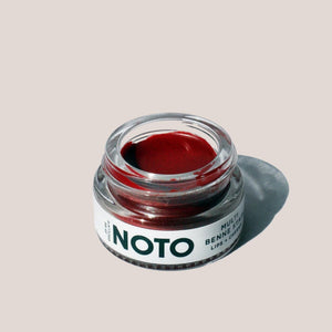 Noto Botanics - Multi Benne Stain in Oscillate, available at LCD.