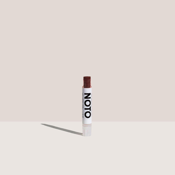 Noto Botanics - Genet - Multi-Benne Stain Stick, available at LCD.