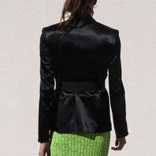 Load image into Gallery viewer, 1017 Alyx 9SM - Multipocket Blazer, back view, available at LCD.
