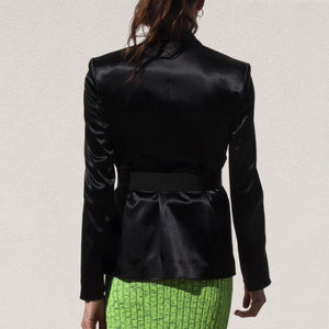 1017 Alyx 9SM - Multipocket Blazer, back view, available at LCD.