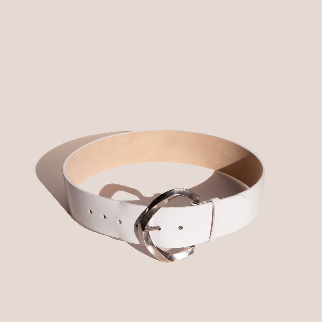 Maryam Nassir Zadeh - Mundo Belt, available at LCD.