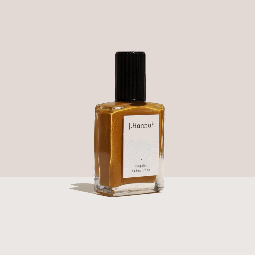 J. Hannah - Nail Polish - Fauna, available at LCD.