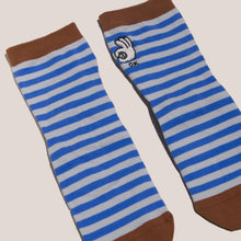 Load image into Gallery viewer, Slowdown Studio - OK Socks, available at LCD.