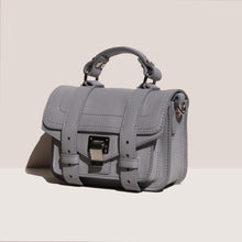 Load image into Gallery viewer, Proenza Schouler - PS1 Micro Bag, angled view, available at LCD.