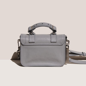 Proenza Schouler - PS1 Micro Bag, back view, available at LCD.