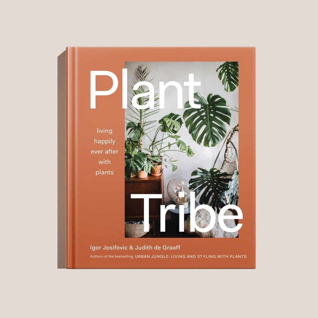Plant Tribe by Igor Josifovic and Judith De Graaff, available at LCD.