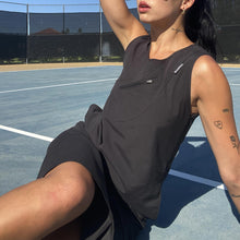 Load image into Gallery viewer, Stussy - Pocket Sun Dress, angled view, available at LCD.