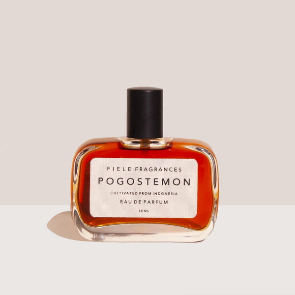 Fiele Fragrances - Pogostemon Eau De Parfum, available at LCD.