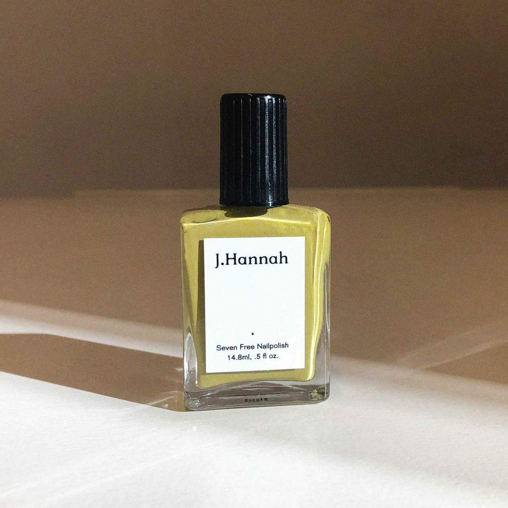 J. Hannah Nail Polish - Eames, available at LCD.