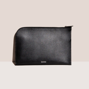 Ganni - Pouch, available at LCD.
