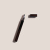 Tsubota Pearl - Queue Stick Lighter - Black Nickel, available at LCD.