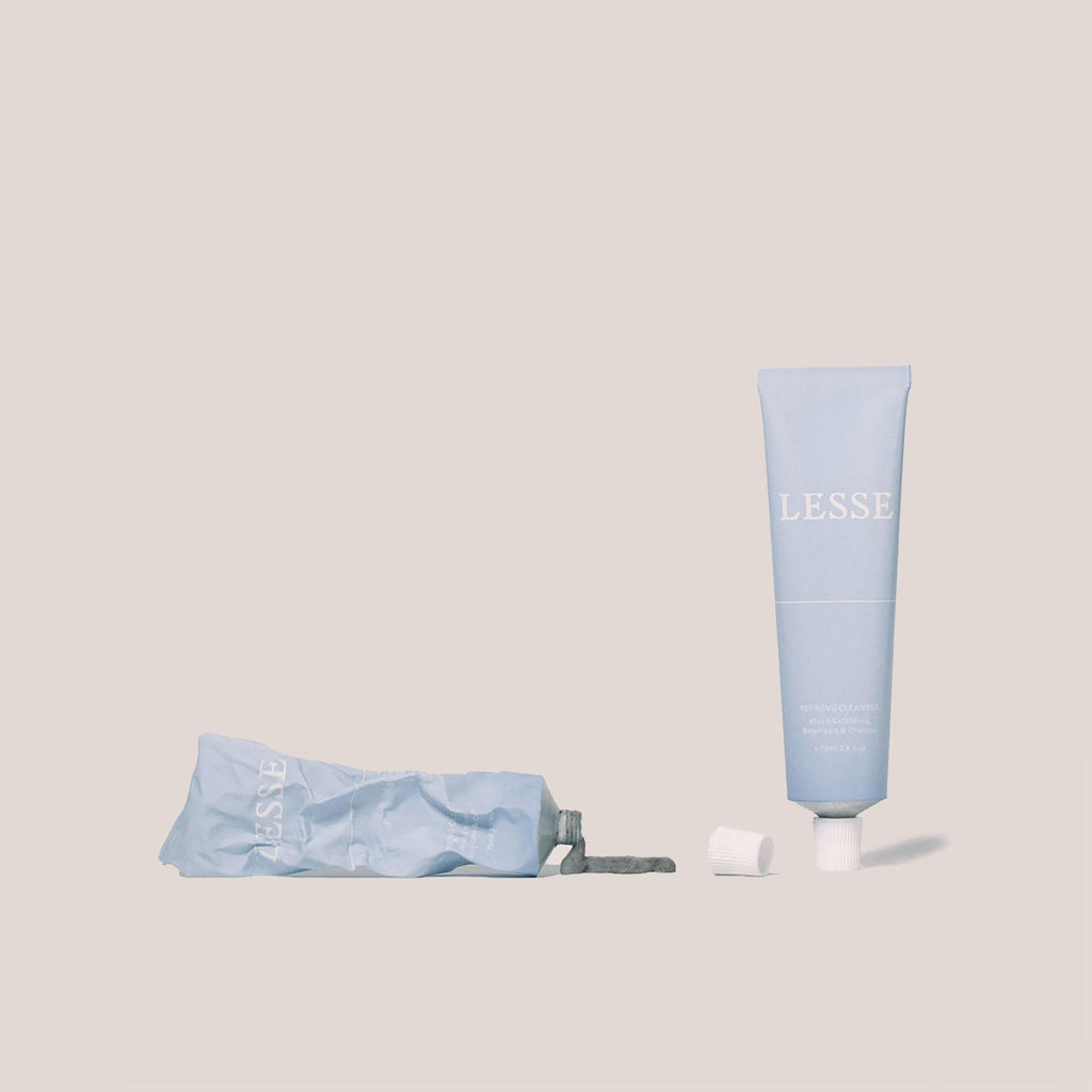 Lesse - Refining Cleanser, available at LCD.