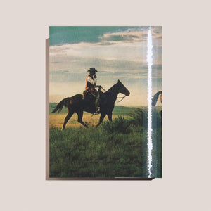 Richard Prince: Cowboy, available at LCD.