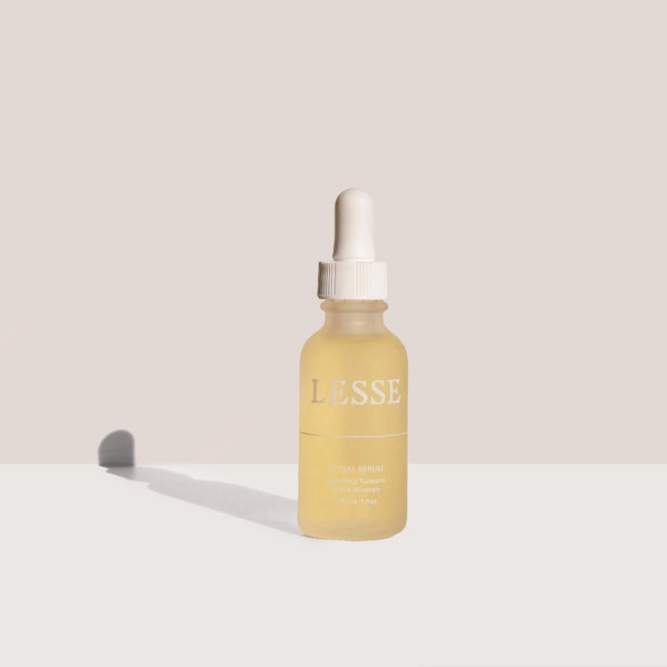 Lesse - Ritual Serum, available at LCD.