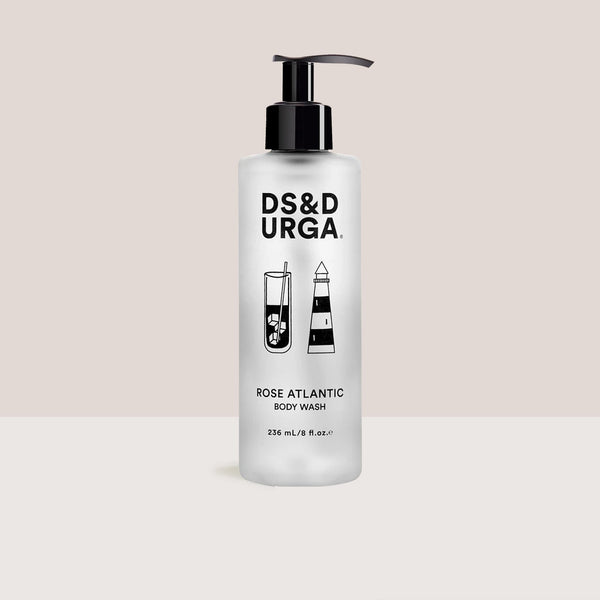 D.S. & Durga - Rose Atlantic Body Wash, available at LCD.