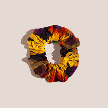 Load image into Gallery viewer, Ganni - Scrunchie - Lemon Silk, available at LCD.