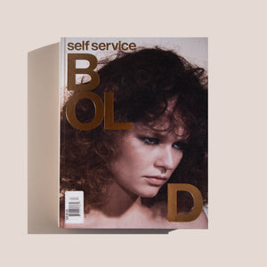 Self Service Magazine - Issue No. 51, available at LCD.
