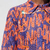 Collina Strada - Sequin Sunny Button Up - Loopy Picnic, available at LCD.