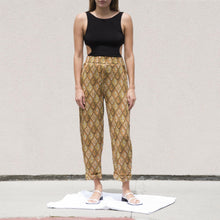 Load image into Gallery viewer, Nanushka - Selah Pants, front view, available at LCD.