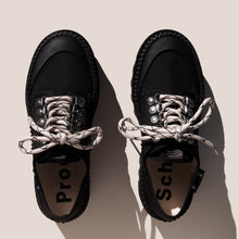 Load image into Gallery viewer, Proenza Schouler - Short Hiking Shoe, aerial view, available at LCD.