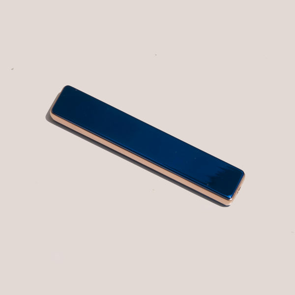 Tetra - Slide Lighter - Blue, available at LCD.