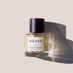 Capsule Parfums - Squad Eau De Parfum, available at LCD.