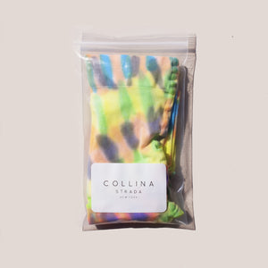 Collina Strada - Stirrup Tights, available at LCD.