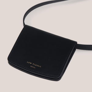 Low Classic - Strap Wallet, available at LCD.