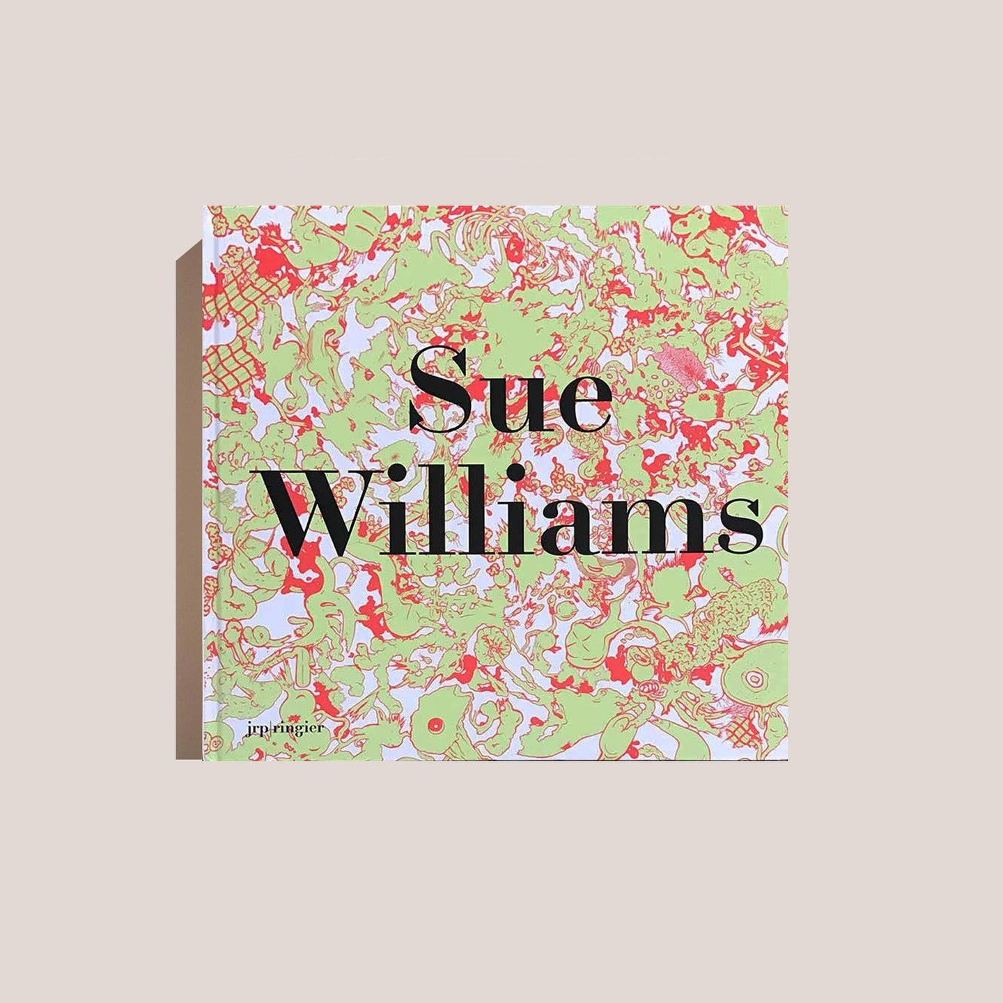 Sue Williams, available at LCD.