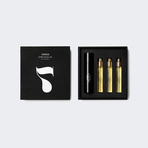 Verso - No. 7: Super Facial Oil, available at LCD