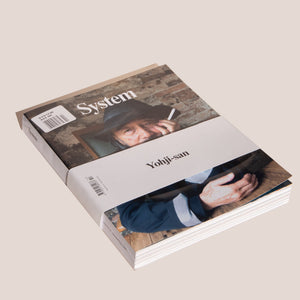 System Magazine - Issue No. 14, available at LCD.