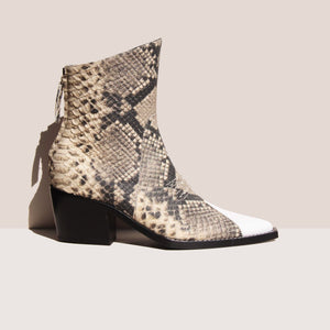Alyx Studio - Tex Boot, side view, available at LCD.