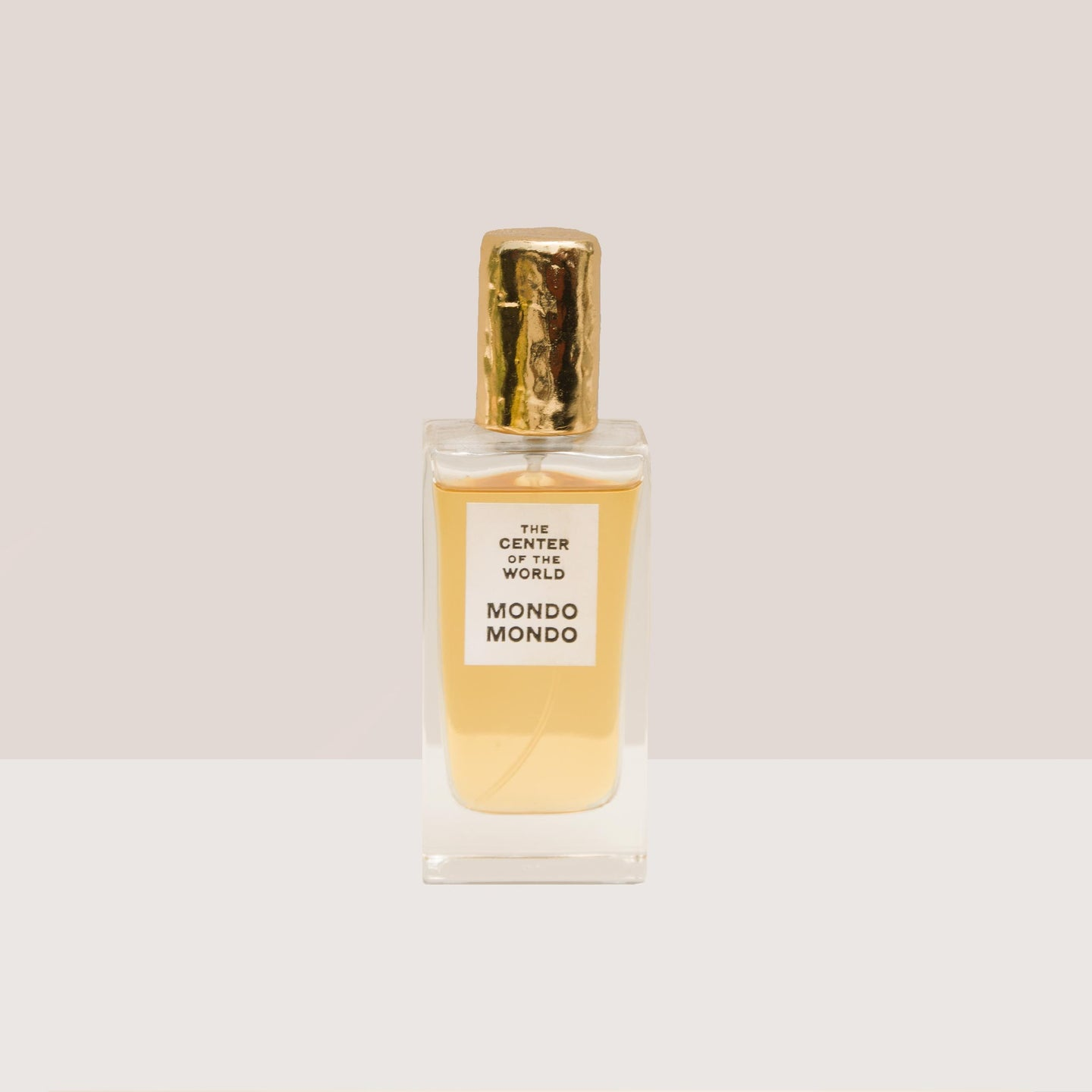 Mondo Mondo - The Center of the World Eau de Parfum, available at LCD.