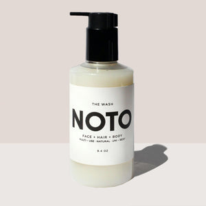 Noto Botanics - The Wash, available at LCD.